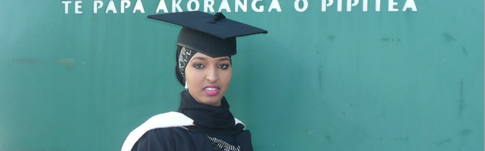 Saida – Accounting and Commercial Law Graduate