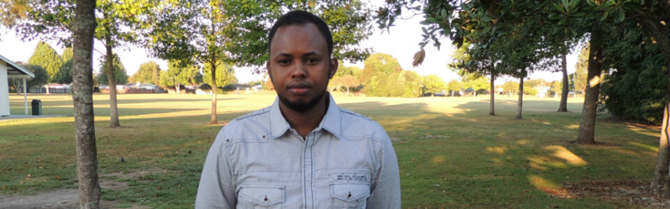 My name is Abdiqani and I have a bachelor of management studies and law.